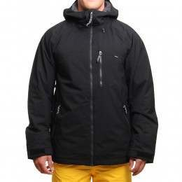 ONeill Exile Snow Jacket Black Out