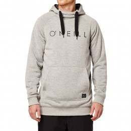 ONeill Rider Hoody Silver Melee