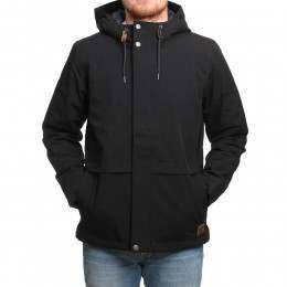 ONeill Foray Jacket Black Out