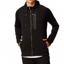 ONeill AM Hyperdry Fleece Black Out