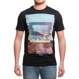 ONeill Framed Tee Black Out