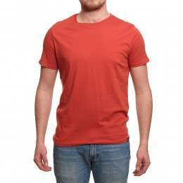 ONeill Jack's Base Slim Fit Tee Cinnabar