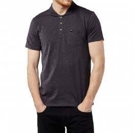ONeill Jack's Base Polo Shirt Granite