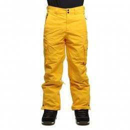 ONeill Exalt Snow Pants Chrome Yellow