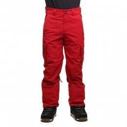 ONeill Exalt Snow Pants Scooter Red