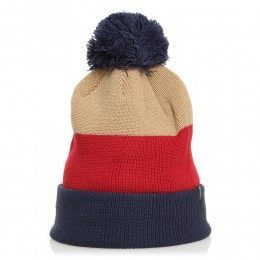 ONeill Park Days Beanie Scooter Red