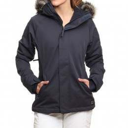 ONeill Curve Snow Jacket Blue Nights