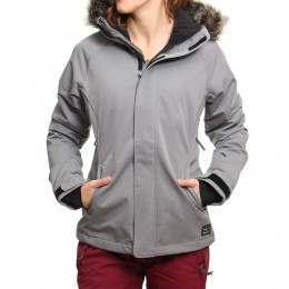 ONeill Curve Snow Jacket Black Out