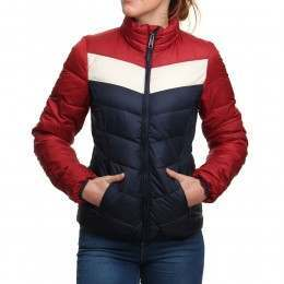 ONeill The Bright Jacket Red AOP/Blue