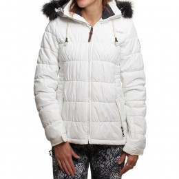 Protest Semmy Snow Jacket Seashell
