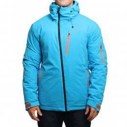 Protest Research 16 Snow Jacket Electric Blue