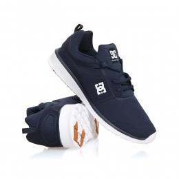 DC Heathrow Shoes Navy