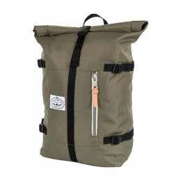 Poler Classic Rolltop Backpack Burnt Olive