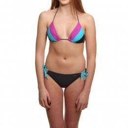 Protest Tiffania Bikini Dark Earth