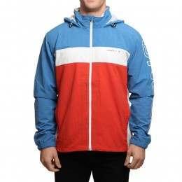 ONeill Retrorunner Jacket Deep Water Blue