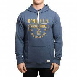 ONeill Salinas Hoody Dusty Blue