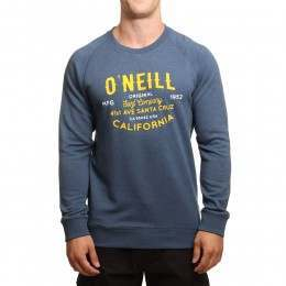 ONeill Carmel Sweatshirt Dusty Blue