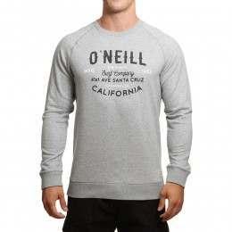 ONeill Carmel Sweatshirt Silver Melee