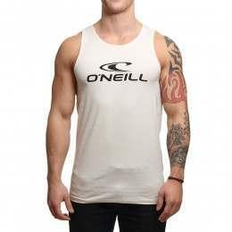 ONeill O'Neill Tank Top White
