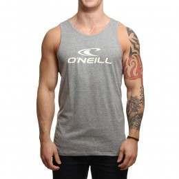 ONeill O'Neill Tank Top Silver Melee