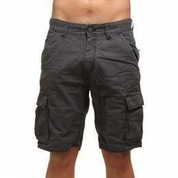 ONeill Complex Cargo Shorts Asphalt