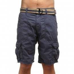ONeill Point Break Cargo Shorts Dusty Blue