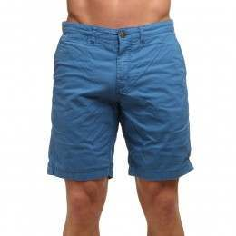 ONeill Friday Night Chino Shorts Deep Water Blue