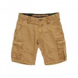 ONeill Boys Cali Beach Cargo Shorts Cinnamon