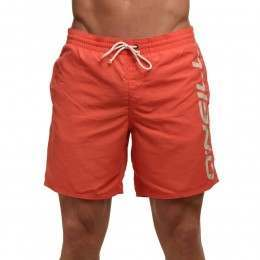 ONeill Vertical Boardshorts Deep Sea Coral