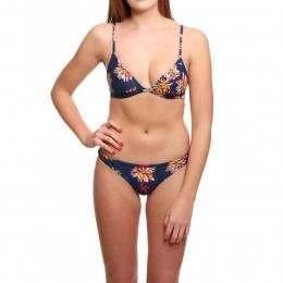ONeill Balmy Night Bikini Blue AOP/Red