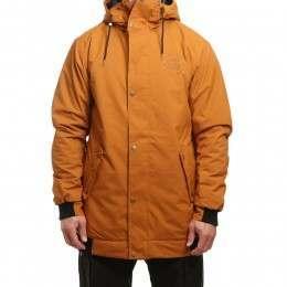 ONeill Decode Hybrid Snow Jacket Glazed Ginger