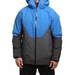 ONeill Galaxy III Snow Jacket Asphalt