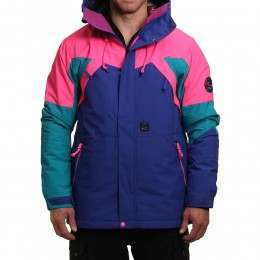 ONeill 91' Extreme Snow Jacket Ultra Marine