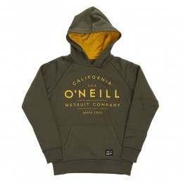ONeill Boys O'Neill Hoody Forest Night