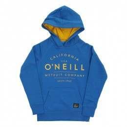 ONeill Boys O'Neill Hoody Victoria Blue