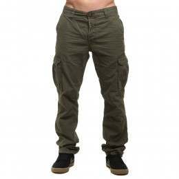 ONeill Janga Cargo Pants Forest Night