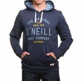 ONeill Type Hoody Ink Blue