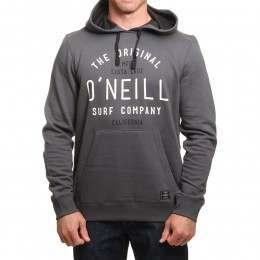 ONeill Type Hoody Asphalt
