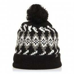 ONeill Reissue Beanie Black Out