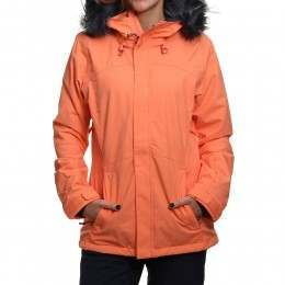 O'Neill Signal Snow Jacket Fusion Coral