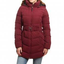 ONeill Control Padded Jacket Current Red
