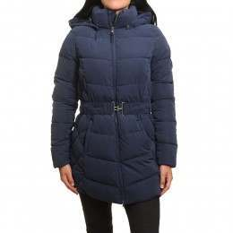 ONeill Control Padded Jacket Ink Blue