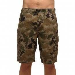 Animal Alantas Cargo Shorts Camo
