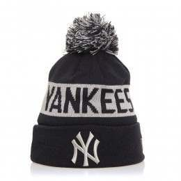 New Era New York Yankees Tonal Knit Beanie OTC
