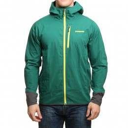 Patagonia Levitation Jacket Legend Green