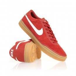 Nike SB Bruin Hyperfeel Shoes Dark Cayenne