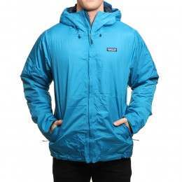 Patagonia Insulated Torrentshell Jacket Grec Blue