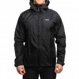 Patagonia Torrentshell Jacket Black