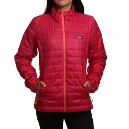 Patagonia Nano Puff Jacket Craft Pink