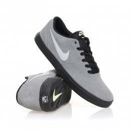 Nike SB Check Solar Shoes Cool Grey
